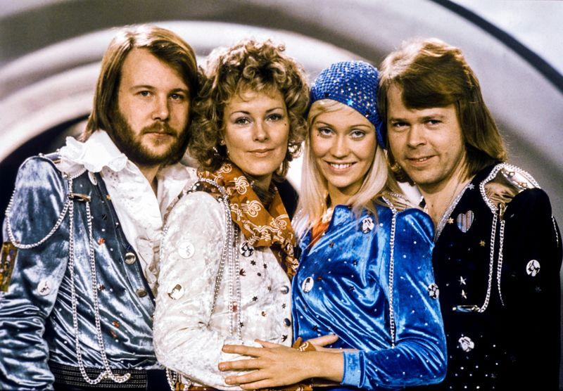 """""""Voyage"""": ABBA lanza primer álbum en 40 años   Música"""