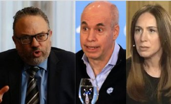 Con datos, Kulfas destrozó a Vidal y Larreta por la política PYME | Elecciones 2021