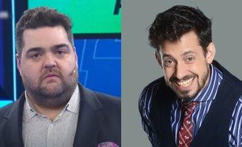 Darío Barassi enfrentó los rumores de enojo con Soy Rada | Televisión