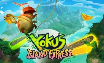 Juegos Gratis Epic Games: cómo descargar Yoku's Island Express   Gaming