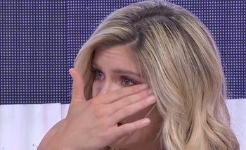 """Grave denuncia de Laurita Fernández contra un exnovio: """"Era muy posesivo""""   Televisión"""