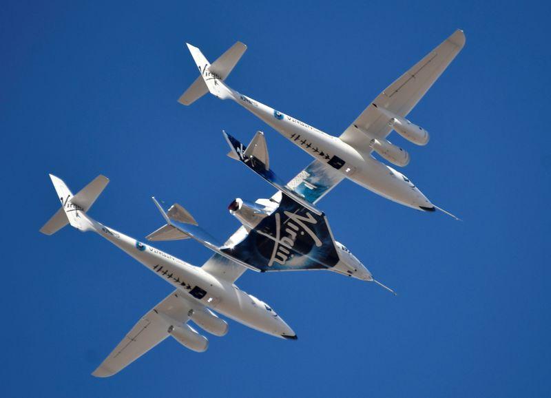 Suspenden vuelos de Virgin Galactic por un accidente en los vuelos | Espacio exterior
