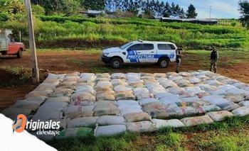Incautaron casi 5,5 millones de kilos de granos destinados al mercado ilegal | Campo