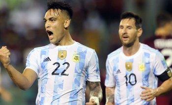 Lo que tenés que saber de Argentina vs. Uruguay por Eliminatorias | Selección argentina