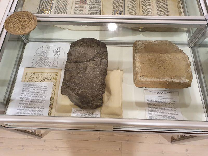 Recuperan objetos arqueológicos robados valuados en millones | Arqueología