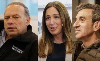 Con un sorpresivo spot, Berni destrozó a Randazzo y María Eugenia Vidal | Legalizacion de la marihuana