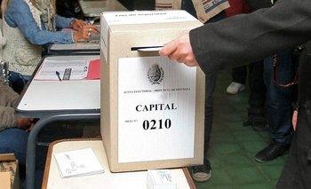 Se achica la diferencia y el Frente de Todos se acerca en Mendoza | Encuestas 2021