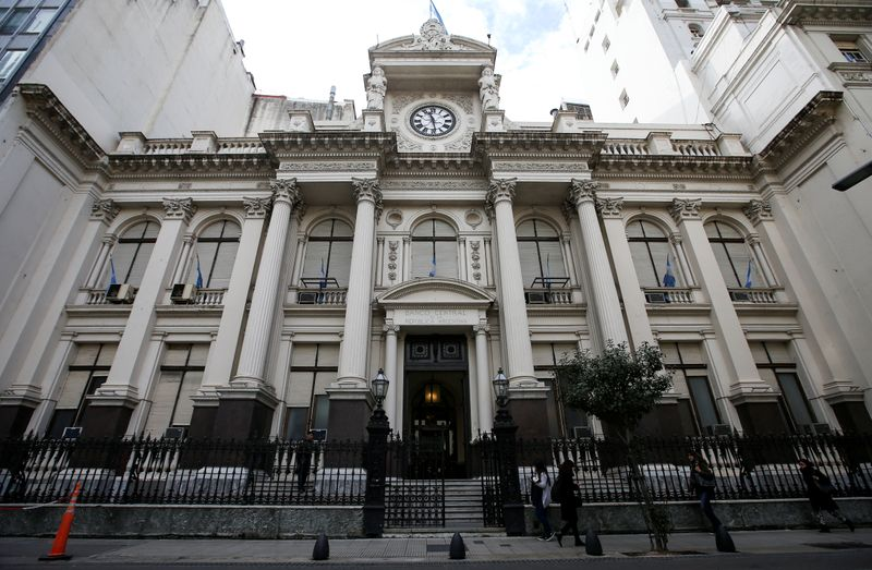 Analistas del mercado mejoraron la previsión de crecimiento de la economía | Banco central