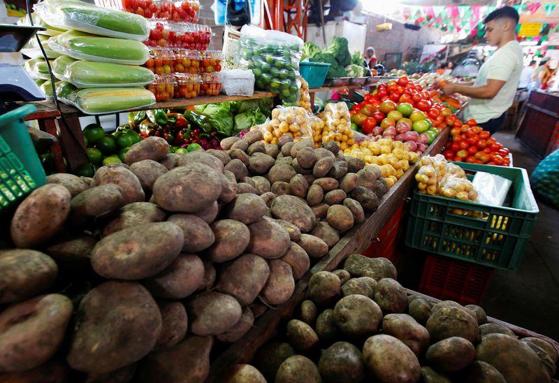 Inflación en Colombia se dispara mucho más de lo esperado en agosto   Inflación