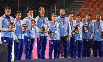 Histórico: Murciélagos de plata en los Juegos Paralímpicos | Juegos paralímpicos