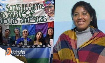 """Ser mujer e indígena en Argentina: """"Hay muchas que están en el rol de Bartolina Sisa""""   Feminismo"""