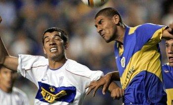 Fue figura del fútbol argentino y ahora organiza torneos de pesca | Fútbol argentino