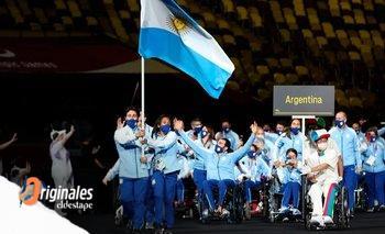 Juegos Paralímpicos y una actuación histórica para el deporte argentino | Juegos paralímpicos