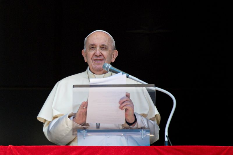 El Papa espera que muchos países reciban refugiados afganos  | Afganistán
