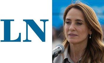 El aberrante ataque misógino de La Nación vs. Victoria Tolosa Paz   Política