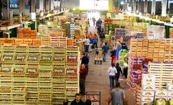 Lanzan esta semana rebajas de 10% en el Mercado Central de La Plata | Productos