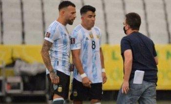 CONMEBOL: por qué se canceló el partido Argentina vs. Brasil   Conmebol