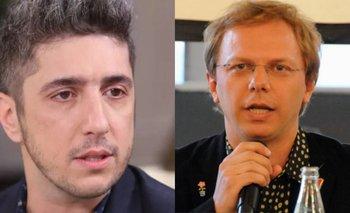 Jey Mammón cruzó a Nik por su mensaje homofóbico sobre Argentina-Brasil   Televisión