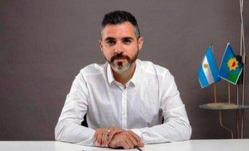 Tetaz sigue pasando vergüenza: fue desmentido por ARBA | Martín tetaz