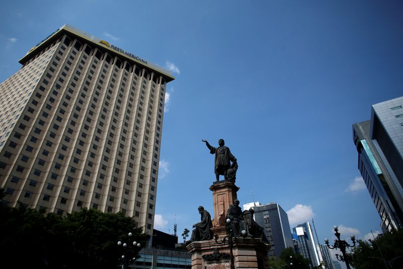En México cambian una estatua de Colón por una de una mujer indígena | Pueblos originarios