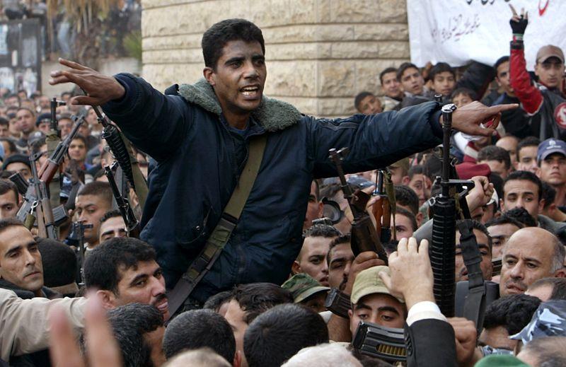 Seis palestinos se fugan de una prisión israelí de alta seguridad  | Conflicto palestino-israelí