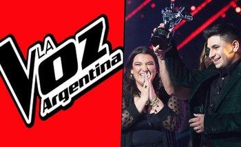 Rating: cómo le fue a La Voz Argentina tras el final del programa | Televisión