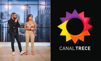 La burrada de El Trece que se emitió en vivo | Televisión