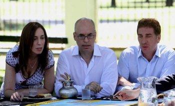 Avanza denuncia por uso de datos para la campaña macrista   Elecciones 2021