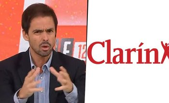 """Mariano Closs atacó a Clarín y sorprendió en ESPN: """"Es demasiado""""   Televisión"""