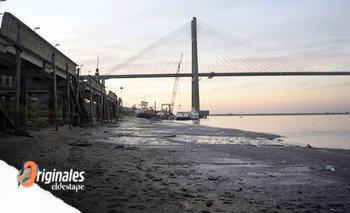 Se agrava la crisis en el Río Paraná y preocupan las consecuencias   Un fenómeno histórico