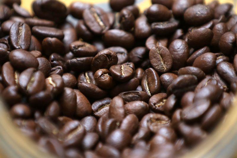 Se derrumba la producción de café en Colombia   Alimentos