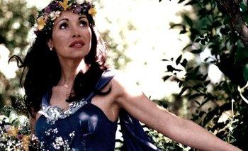 Por siempre Gilda: el homenaje musical a 25 años de su muerte |  gilda