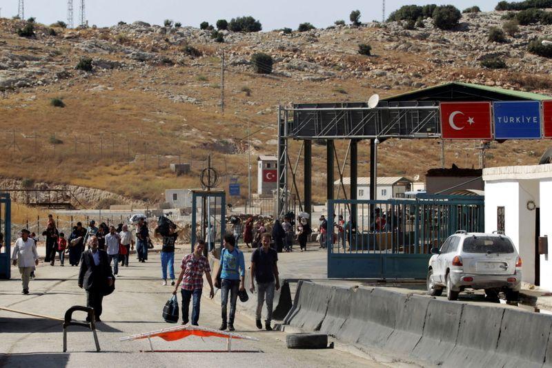 Amnistía Internacional denuncia torturas a los refugiados a su regreso a Siria | Siria