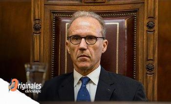 Rosenkrantz informó que intervendrá en las causas de Clarín y otros ex clientes | Corte suprema de justicia