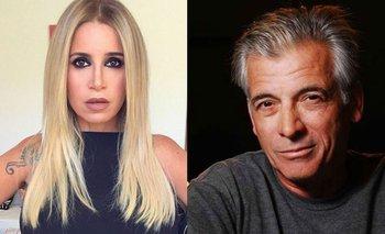 El incómodo momento en vivo entre Florencia Peña y Gerardo Romano | Televisión
