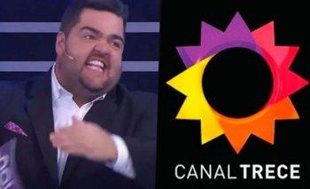 Revelan la feroz interna que se desató entre Darío Barassi y El Trece | Televisión