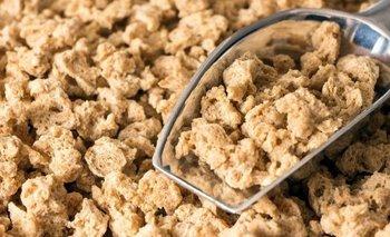 Recetas con soja texturizada: cómo comer sin carne | Recetas de cocina
