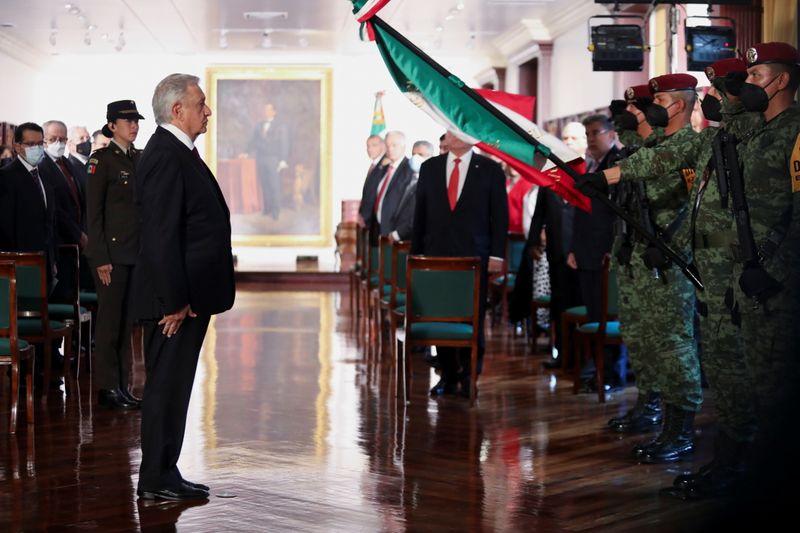 México aprueba referéndum sobre revocación de mandato presidencial   México