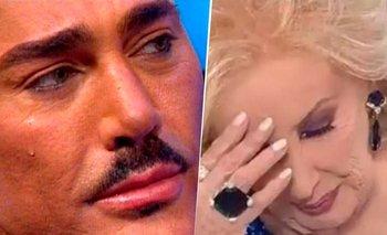 """Denuncian a Mirtha Legrand por estafar a Ricardo Fort: """"Miles de dólares""""   Televisión"""