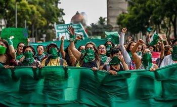 México: Corte Suprema declaró inconstitucional castigar el aborto   Aborto legal