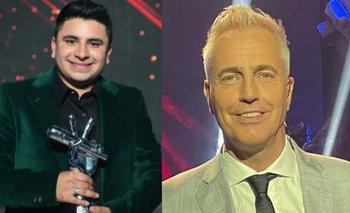 El emotivo regalo de Marley para el hijo de Francisco, ganador de La Voz | Televisión