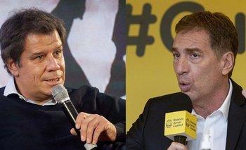 Santilli y Manes intensifican los cruces de cara al cierre de campaña | Juntos por el cambio