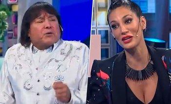 """Silvina Escudero y su relación con Ricky Maravilla: """"Lo que pasó entre nosotros""""   Televisión"""