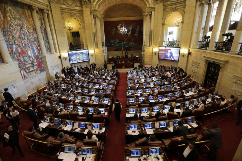 Congreso de Colombia aprueba reforma fiscal de más de 4.000 millones de dólares | Impuestos