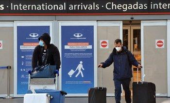 Extranjeros que visiten Estados Unidos deberán estar vacunados | Vacuna del coronavirus