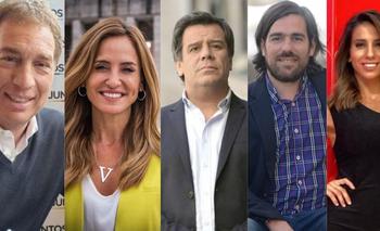 Todos los candidatos y las boletas en la provincia de Buenos Aires | Elecciones 2021