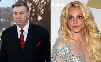 El padre de Britney Spears solicitó poner fin a la tutela  | Britney spears