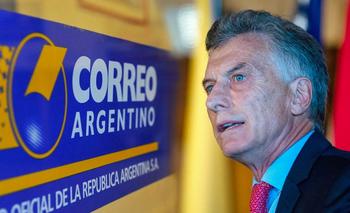 La contundente respuesta de Zannini a Cambiemos por el Correo | Deuda del correo argentino