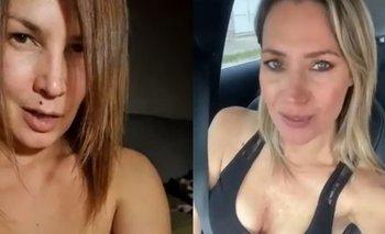 Ursula Vargues parodió a Carolina Losada tras su video viral | Televisión