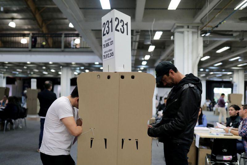 Violencia electoral ya deja seis muertos en Colombia | Elecciones